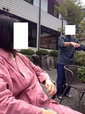 ジャン妻と館主.jpg