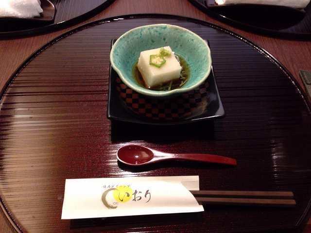 何とか豆腐とじゅんさい1.jpg