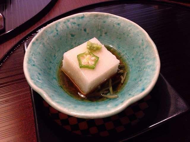 何とか豆腐とじゅんさい2.jpg