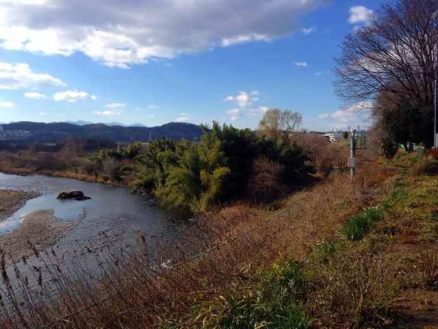 城跡の河岸段丘から.jpg
