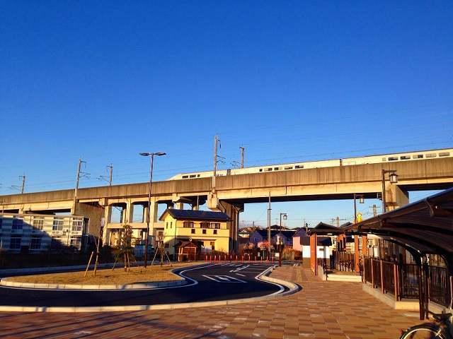 新幹線が通る2.jpg