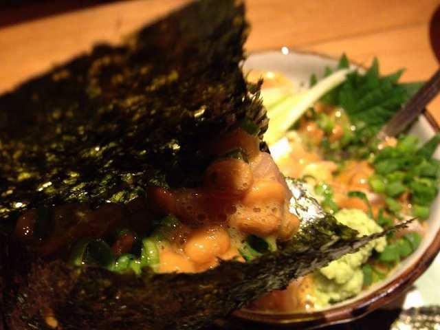海鮮納豆黄身タタキ和え4.jpg