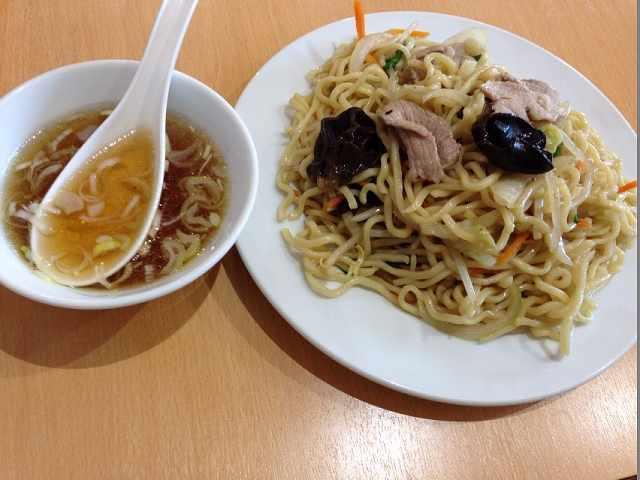 焼きそば&スープ.jpg