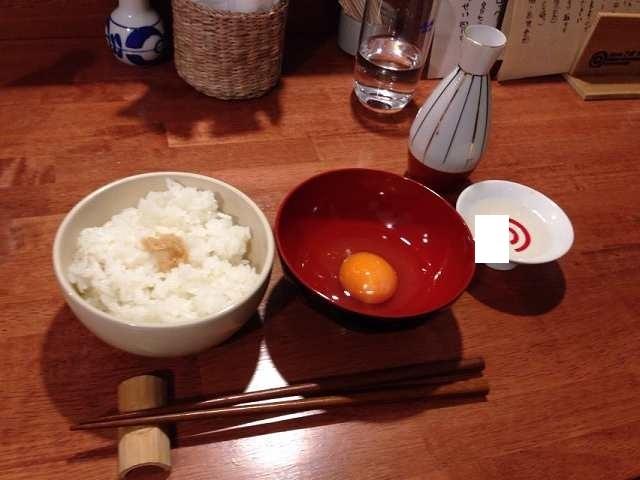 熱燗と卵かけご飯.jpg