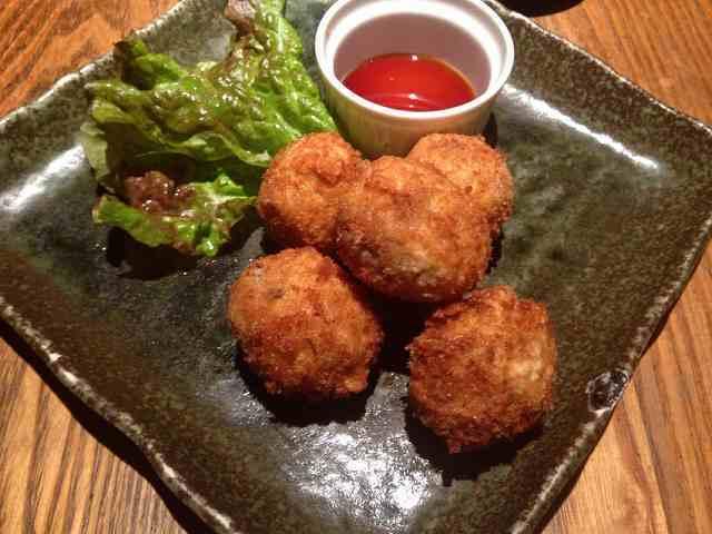 牛ひき肉&筍コロッケ1.jpg