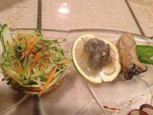 牡蠣と・・・.jpg