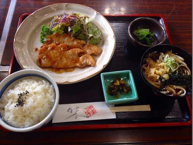生姜焼定食.jpg