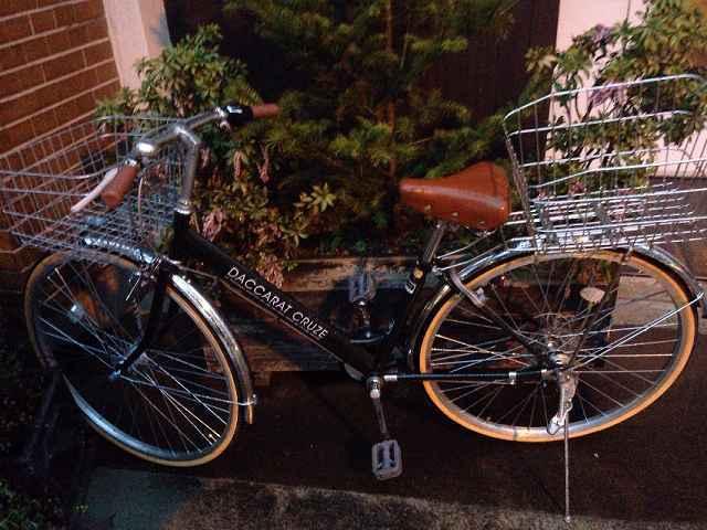 自転車が新しくなった.jpg