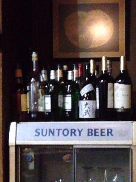 船山から持ち込んだワイン.jpg