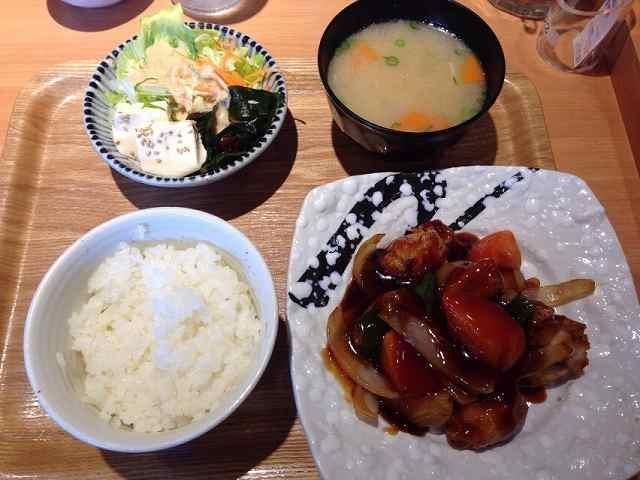 若鶏野菜黒酢1.jpg