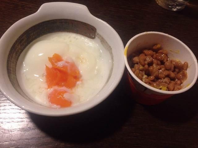 温泉玉子と納豆.jpg