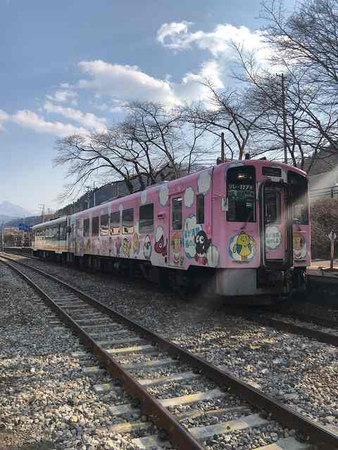 湯野上駅到着1.jpg