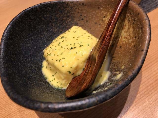 玉子豆腐もろこしタレ.jpg