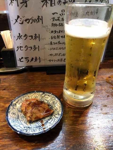 生ビールとお肉1.jpg