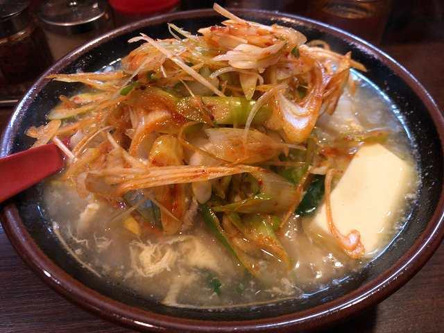 白菜玉子とじネギバター1.jpg